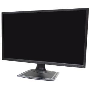 【中古】I-O DATA アイ・オー・データ製23.8型ワイド液晶ディスプレイ LCD-AD243EDSB 元箱あり|excellar