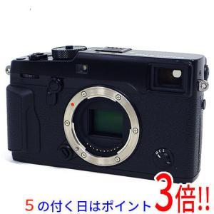 【商品名:】【キャッシュレスで5%還元】【中古】FUJIFILM デジタルミラーレス一眼カメラ X-...