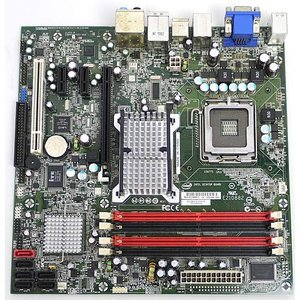 Intel製★MicroATXマザーボード DG33SXG2★LGA775★【ゆうパケット不可】