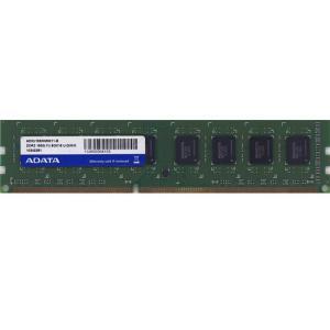【商品名:】ADATA AD3U1600W8G11-B DDR3 PC3-12800 8GB / 【...