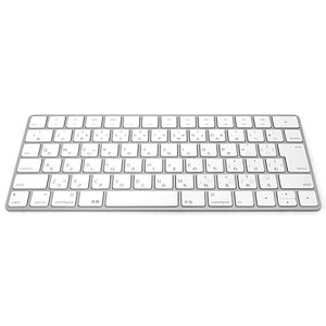 【キャッシュレスで5%還元】【中古】Apple Magic Keyboard (JIS) MLA22J/A(A1644)|excellar