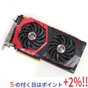 【商品名:】【中古】MSI製グラボ GTX 1080 GAMING X 8G PCIExp 8GB ...