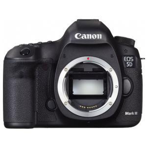 【商品名:】Canon製 デジタル一眼レフ EOS 5D Mark III ボディ / 【商品状態:...