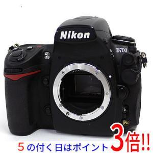 Nikon D700 ボディ 1210万画素 excellar