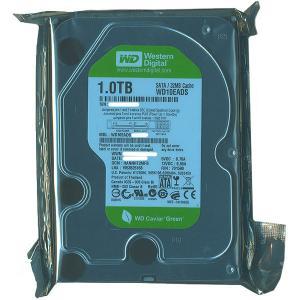 【キャッシュレスで5%還元】【中古】Western Digital製HDD WD10EADS 1TB SATA300 1000〜2000時間以内 excellar