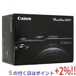 【商品名:】【中古】Canon製 PowerShot G3 X 2020万画素 訳あり 元箱あり /...