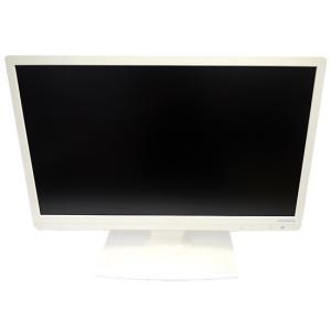 【中古】I-O DATA アイ・オー・データ製 23.6型ワイド液晶ディスプレイ LCD-MF243EWR 本体いたみ|excellar