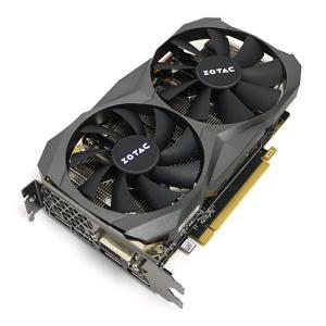 【キャッシュレスで5%還元】【中古】ZOTAC GeForce GTX 1060 DirectX 1...