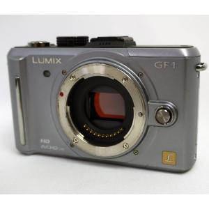 【キャッシュレスで5%還元】【中古】Panasonic LUMIX DMC-GF1 ボディ ブレード...