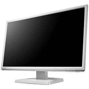 【中古】I-O DATA アイ・オー・データ製 21.5型ワイド液晶ディスプレイ LCD-MF224EDW ホワイト 展示品|excellar