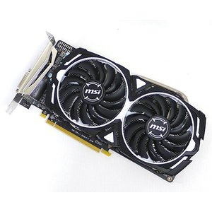 【中古】MSI製グラボ Radeon RX 470 MINER 4G PCIExp 4GB|excellar