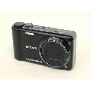 【商品名:】【中古】SONY製 Cyber-shot DSC-HX5V ブラック 1060万画素 /...