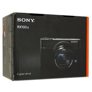 【キャッシュレスで5%還元】【中古】SONY製 デジタルスチルカメラ サイバーショット DSC-RX...