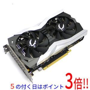 【キャッシュレスで5%還元】【中古】ZOTAC製グラボ GAMING GeForce RTX 206...