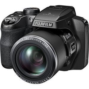 【キャッシュレスで5%還元】【中古】FUJIFILM FinePix S9800 ブラック 1620...