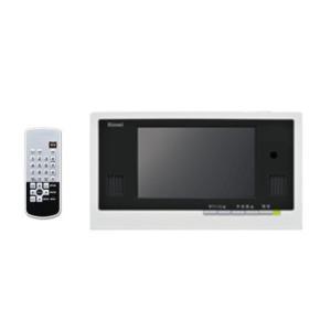 【新品(開封のみ・箱きず・やぶれ)】 リンナイ 防水ワンセグTV DS-701|excellar