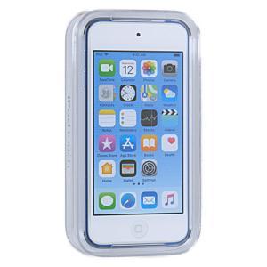 【キャッシュレスで5%還元】Apple 第6世代 iPod touch MKH22J/A ブルー/16GB|excellar