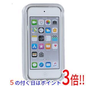 Apple 第6世代 iPod touch MKHX2J/A シルバー/32GB
