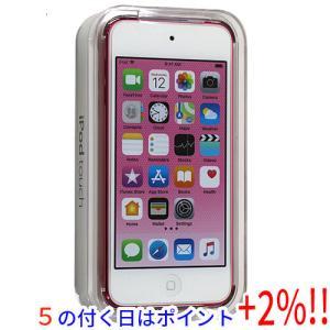 【キャッシュレスで5%還元】Apple 第6世代 iPod touch MKHQ2J/A ピンク/32GB|excellar