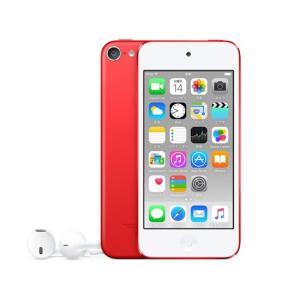 Apple■第6世代 iPod touch■MKWW2J/A■レッド/128GB■未開封