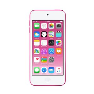 Apple 第6世代 iPod touch MKGX2J/A ピンク/16GB
