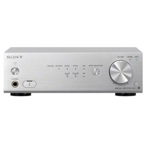 SONY USB DAC アンプ UDA-1(S)|excellar