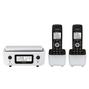 Pioneer■デジタルコードレス電話機■TF-FD31T-W■未開封