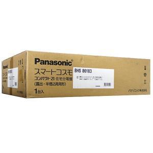 【キャッシュレスで5%還元】Panasonic HEMS対応住宅分電盤 レディ型 BHS86183|excellar
