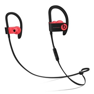 beats by dr.dre■Powerbeats3 Wireless■MNLY2PA/A■サイレン・レッド■新品未開封|excellar