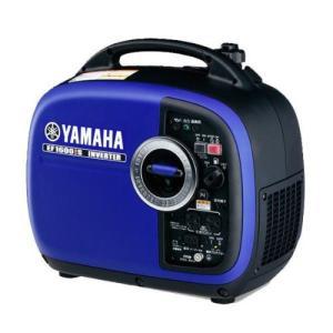 ヤマハ 防音型インバータ発電機 EF1600iS 新品未開封の商品画像