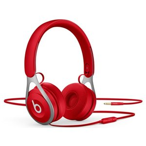 beats by dr.dre■密閉型オンイヤーヘッドホン Beats EP■ML9C2PA/A■レッド■新品未開封|excellar