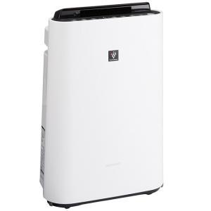 SHARP■加湿空気清浄機■KC-G50-W□...の関連商品5