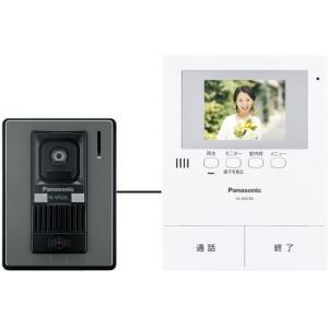 Panasonic カラーテレビドアホン VL-SV36KL 新品の商品画像