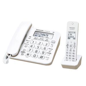 Panasonic コードレス電話機 (子機1...の関連商品7