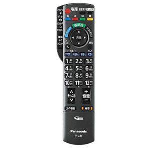 Panasonic テレビ用リモコン N2QAYB000482|excellar