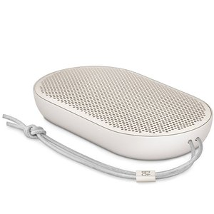 B&O Play ワイヤレススピーカー B&O PLAY Beoplay P2 Sand Stone|excellar