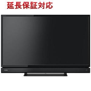 TOSHIBA 32V型 ハイビジョンLED液晶テレビ REGZA 32S21|excellar