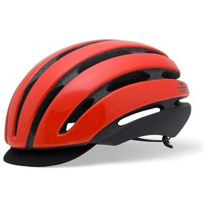 GIRO ヘルメット ASPECT ROAD Small 51-55cm Glowing Red|excellar