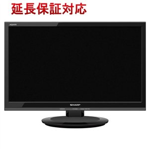 SHARP 19V型 液晶テレビ AQUOS 2T-C19AD-B ブラック|excellar