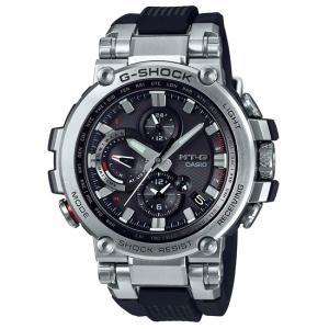 CASIO 腕時計 G-SHOCK MT-G MTG-B1000-1AJF excellar