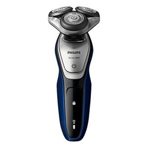 【キャッシュレスで5%還元】PHILIPS メンズシェーバー 5000シリーズ 回転式 S5215/...