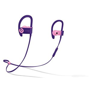beats by dr.dre Powerbeats3 wireless Pop Collection MREW2PA/A Popバイオレット|excellar