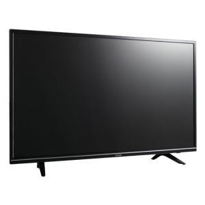 アイリスオーヤマ 43V型 4K液晶テレビ LUCA LT-43A620|excellar