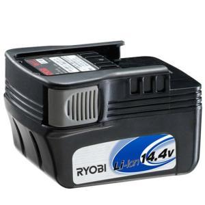 RYOBI リチウムイオン電池パック B-1425L|excellar
