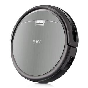 ILIFE ロボット自動掃除機 ILIFE A4s excellar