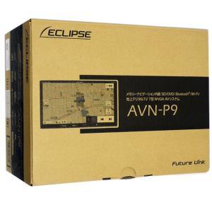 ECLIPSE 7型 カーナビゲーション AVN-P9|excellar