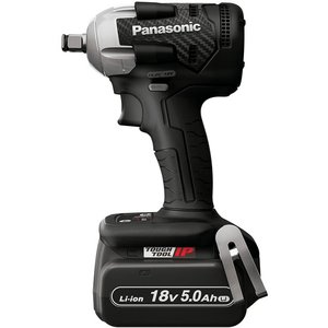 Panasonic インパクトレンチ EZ75A8LJ2G-B|excellar