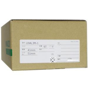 美和ロック 本締電気錠(モーター施解錠型) U9AL3M-1(ST) 扉厚41mm/バックセット51mm|excellar