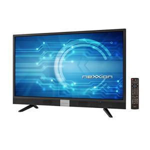 neXXion 32V型 ハイビジョン液晶テレビ FT-C3202B|excellar