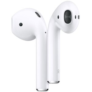 APPLE ワイヤレスイヤホン AirPods with Charging Case MV7N2J/A|excellar
